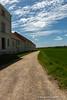Le Mesnil St Denis (landrebeatrice) Tags: extérieur paysage architecture
