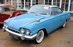 337 NOD (Nivek.Old.Gold) Tags: 1963 ford consul capri gt 1498cc hh