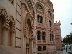 Gran Teatro Falla (antoniobraza) Tags: cadiz cascohistorico intramuros granteatrofalla barriodelbalon barriodelmentidero plazadefalla plazafragela