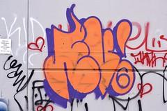 EVIL6 (STILSAYN) Tags: graffiti east bay area oakland california 2018