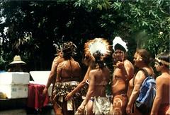 Tapati Rapa Nui (photo du chaleins) Tags: photo photography analoga analogphotography film rollo 200asa foto fotografia analog fotografiaanaloga zenit zenit11 rapanui easterisland tapati diadelafarandula