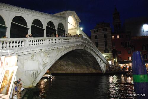 Нічна Венеція InterNetri Venezia 1336
