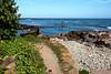 Come with Me (Simon Downham) Tags: sea escape scape landscape cove charming quaint cobbles pebbles