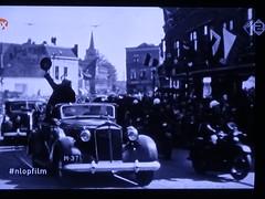 Churchill / Packard uit: Nederland op film (willemalink) Tags: churchill packard uit nederland op film