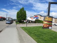 IMG_9158 (Andy E. Nystrom) Tags: vernon bc britishcolumbia vernonbritishcolumbia burger kingfast food restaurant
