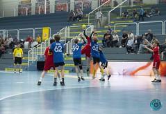 ÖM U12M Finale (6 von 38) (Andreas Edelbauer) Tags: öms 2018 handball uhk usvl krems langenlois u12m hard wat fünfhaus