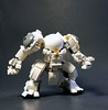 AX-12 'Behemouth' Hard-shell Exosuit (Jay Biquadrate) Tags: lego mecha moc mech microscale