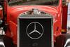 Daimler Fire Engine (-13AM-) Tags: deutschland germany museum rheinlandpfalz speyer technikmuseumspeyer mercedes mercedesbenz fire truck red old