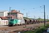 Train 71634 à Kédange (Trains-En-Voyage) Tags: sncf sncfbb27000 lorraine fret livreefret lignethionvillebening france
