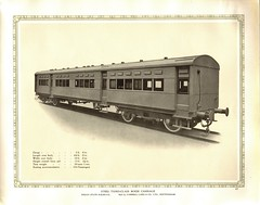 Cammell Laird Catalogue - Page 27 (HISTORICAL RAILWAY IMAGES) Tags: cammell laird catalogue train railways coach wagon rollingstock isr india