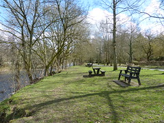 Kirkby Lonsdale - Riverside Path 180405 (maljoe) Tags: kirkbylonsdale cumbria