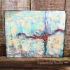 Graffiti on the Concrete (JoMo (peaceofpi)) Tags: painting abstract mixedmedia acrylic charcoal peaceofpi canada