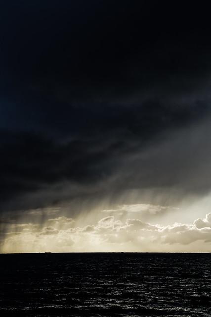 Moody Weather