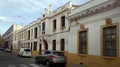 Calle José Toribio Medina (bilobicles bag) Tags: bilobicles bag historiador calle santiago chile ppvaz patrimonio jose toribio medina