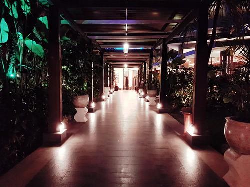 The Corridor #2