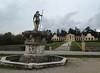 Villa Barbaro a Maser - 2 (antonella galardi) Tags: veneto treviso 2018 maser villa barbaro palladio architettura patrimonio unesco giardino fontana