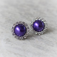 Purple Earrings, Purple Bridesmaid Jewelry, Bridesmaid Earrings Gift, Stud Earrings, Purple Jewelry, Silver or Gold Setting https://t.co/xvcoeeiSG1 #gifts #weddings #jewelry #bridesmaid #earrings https://t.co/XGxa4fz6lP (petalperceptions.etsy.com) Tags: etsy gift shop fashion jewelry cute