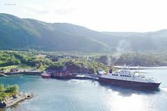 """Rødøy"" (OlafHorsevik) Tags: rødøy torghattennord thn ferge ferga ferry ferja ferje kilboghamn jektvik rv17 fv17 kystriksveien"