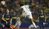 Boca Juniors x Palmeiras (25/04/2018) (sepalmeiras) Tags: keno bocajuniors copalibertadoreslabombonera palmeiras sep
