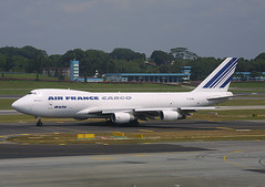 F-GCBL, Singapore Changi, March 8th 2003 (Southsea_Matt) Tags: fgcbl boeing 747228f airfrance cargo freighter skyteam changi singapore sin wsss march 2003 spring canon d30 sigma 170500mm airport aircraft aviation