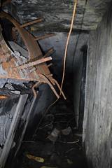 DSC_6824 (PorkkalaSotilastukikohta1944-1956) Tags: bunkkeri bunker abandoned hylätty adfsbunkkeri adfsbunker adfs exploring bunkerexploring porkkala porkkalanparenteesi porkkalanparenteesibunkkeri degerby inkoo degerbybunkkeri