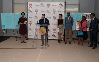 May 4, 2018 Great Streets Annual Grantee Announcement
