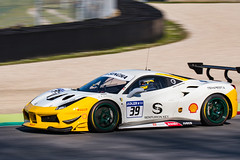 "Ferrari Challenge Mugello 2018 • <a style=""font-size:0.8em;"" href=""http://www.flickr.com/photos/144994865@N06/41083400774/"" target=""_blank"">View on Flickr</a>"