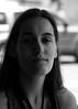 Jaimee (photo_secessionist) Tags: portrait informal street woman artist writer jaimee 100strangers pentax k3 quantarayf45670300mmlens blackwhite bw bn monochrome fredericksburg virginia contrast hyperionesspresso