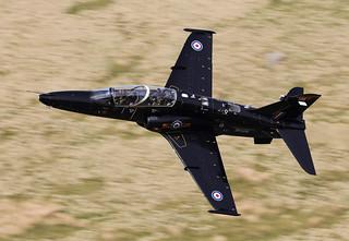 BAe Hawk T2 ZK026 Q 004-1