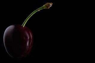 Cherry Low Key