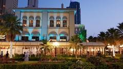 La Boheme, JBR, Dubai (Atila Yumusakkaya) Tags: laboheme jbr yumusakkaya dubai uae restaurant