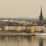 Stockholm's Old Town. thumbnail