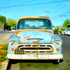 ( Sentimental U ) (Wandering Dom) Tags: chevrolet vintage vehicle time life reality dream being nothingness roam wandering earth multiverse people transport southerncalifornia living rusty sentimental existence expression impression