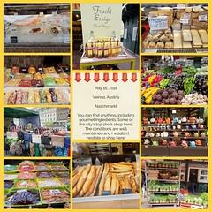 20180616 - Naschmarkt, Vienna - LOAD16 (begoniabead) Tags: vacation fun vienna austria food load16 load518 the100dayproject 100daysofload