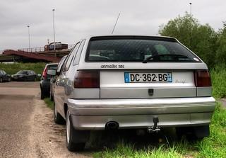 Citroën ZX 1.9D Image