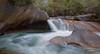 The Basin (trkosha) Tags: whitemountains newhampshire nh basin waterfall longexposure river water cascade franconia pemigewasset