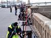 sea fishing (Mallybee) Tags: mallybee panasonic oldlens fishing cleethorpes rokkor minolta lumix dcg9 g9 200mm