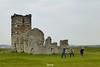 °Knowlton Church (J.Legov) Tags: kirchenruine ruine steine wiese himmel wolken jlegov