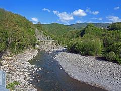 18050718755valtrebbia (coundown) Tags: gita tour statale stradastatale 45 ss45 valtrebbia trebbia natura boschi verde fiume