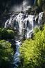 Cascade d'Ars (Ariège) (PierreG_09) Tags: ariège pyrénées pirineos couserans auluslesbains ars vallée cascade cascadedars coursdeau rivière ruisseau