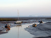 w 5 (BENPAB) Tags: stoney creek cherry cob sands humber east yorkshire southern holderness estuary inlet sunset
