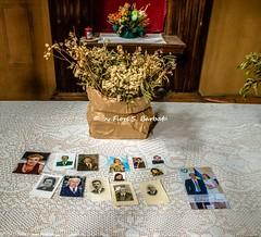 Parma (PR), 2018, Chiesa di Santa Cristina: ex voto. (Fiore S. Barbato) Tags: italy emilia romagna emiliaromagna parma chiesa santa cristina santacristina ex voto exvoto