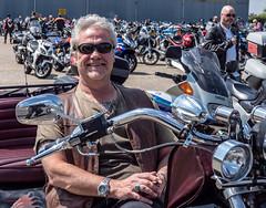 Herts and Essex Air Ambulance Run (blokesandbikes) Tags: bikes hertsandessexairambulancerun northweald motorcycle