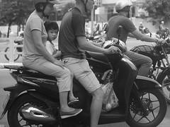Bikers (GiulioBig) Tags: street città hanoi hànội vietnam