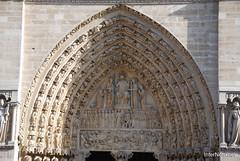 Париж Нотр-Дам InterNetri  France 160