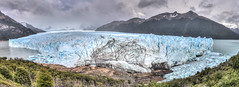 Perito Moreno Pano (E.K.111) Tags: santacruz argentina ar peritomoreno patagonia glacier panorama mountains lake