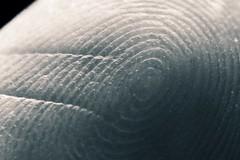 Fingerprint - empreinte (Charlotte P.Denoel) Tags: blackandwhite bw noiretblanc nb finger doigt detail grosplan closeup macro fingerfoot empreinte