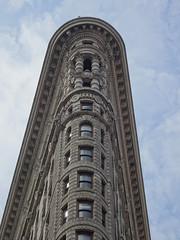Flatiron Building near Madison Square Park, New York City (iainh124a) Tags: iainh124a newyork ny nyc manhattan bigapple sony sonycybershot dschx90 dschs90v cybershot dx90 dx90v