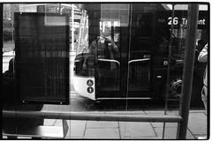 M2 2018 05 20 (Sibokk) Tags: anna camera film leica m2 photography scotland selfie uk urban edinburgh