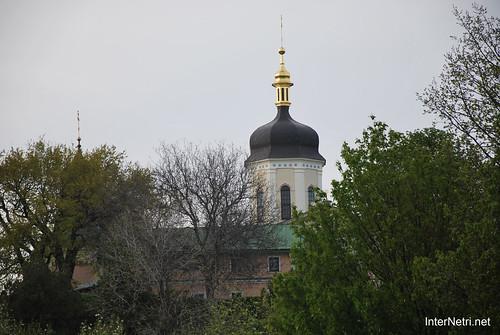 Свято-Троїцький Іонінський монастир InterNetri  Ukraine 224
